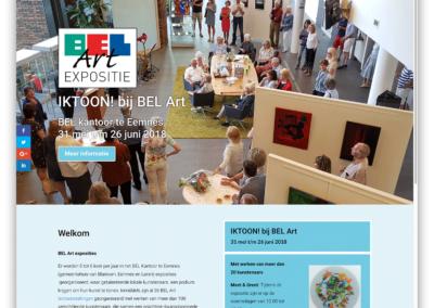 BEL Art Expositie