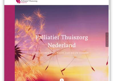 Palliatief Thuiszorg Nederland